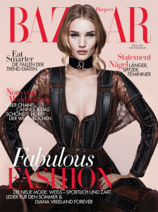 harspers bazaar